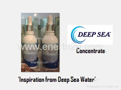 Deep Sea Water Mineral Concentrate