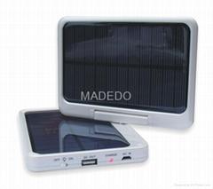 4000mAH Solar Charger Battery Sun Light Portable Save Energy Battery