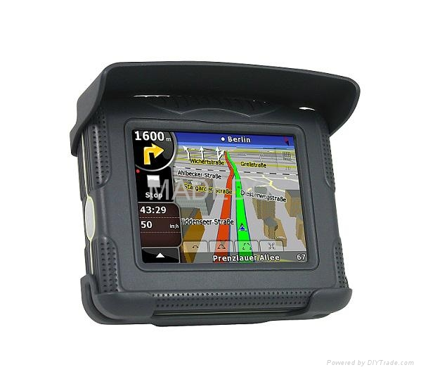 Waterproof Auto GPS navigation Smart Maps for Europe coutry Australia 1