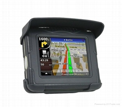 Waterproof Auto GPS navigation Smart Maps for Europe coutry Australia