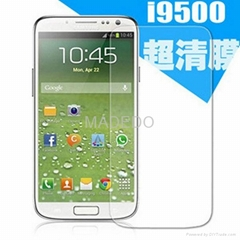 For Samsung Galaxy S4 S3 S2 i9080 Clear Screen Protector