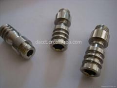 水管焊接不鏽鋼螺母