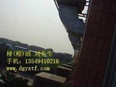 广东节能环保电镀风机
