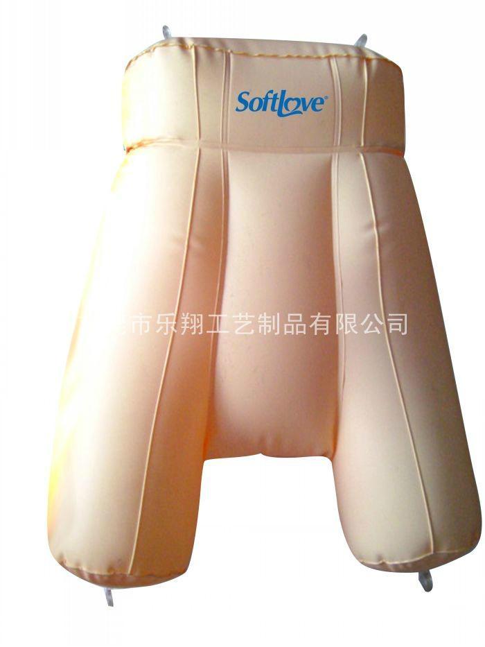嬰儿紙尿褲充氣模型 3