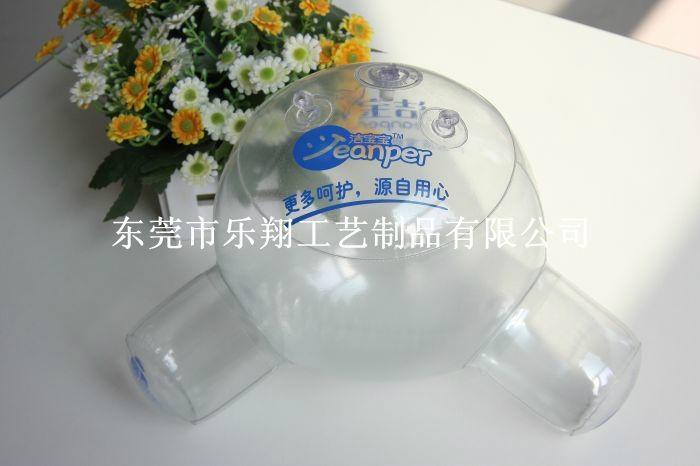 嬰儿紙尿褲充氣模型 5
