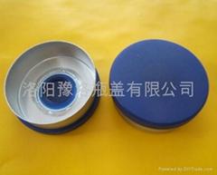 大輸液鋁塑蓋