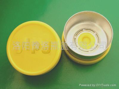 口服液铝塑盖 3