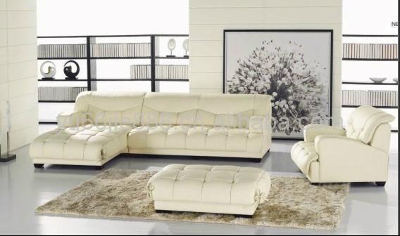 主要材質是進口意大利真皮及意大利處理工藝之國產皮革 1、主要產品:歐式休閑沙發、組合沙發、轉角沙發、多功能沙發、真皮沙發、布藝沙發等; 2、設計:丹麥的設計; 3、風格:現代簡約,蘊藏經典; 4、顏色:紅色系列/黑色系列/白色系列/灰色系列等。 材料說明: 1.沙發架--沙發內架用蒸氣方,含水率13%左右 2.