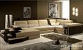欧式现代组合沙发 2