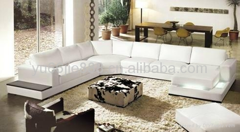客厅家具沙发 4