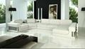现代组合真皮沙发 2