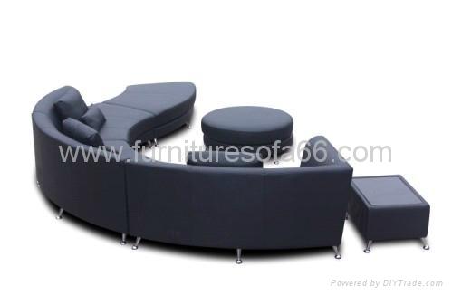 客厅家具沙发 5