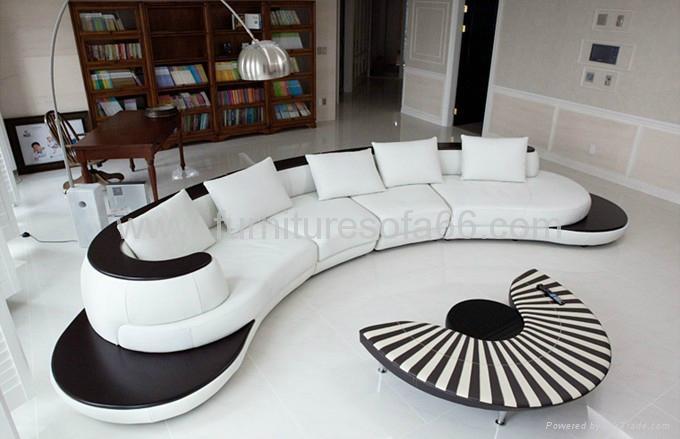 2012新款沙发 1