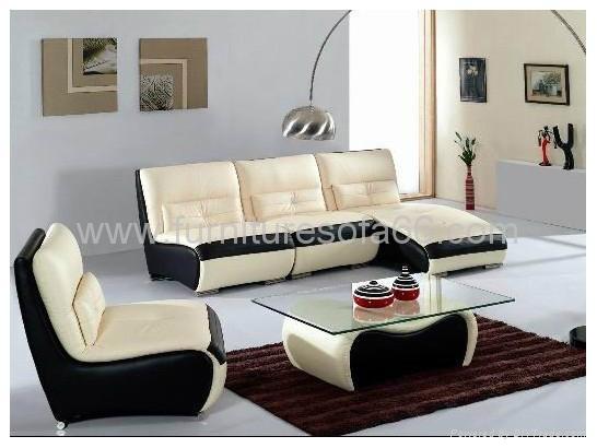 休闲沙发 3