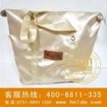 温州无纺布手提袋/无纺布环保购物袋  1