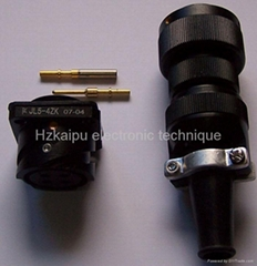 rain proof  JL5 series connectors