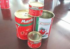 210g Tomato sauce