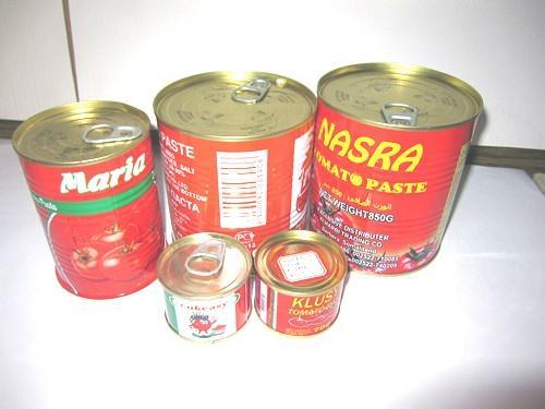 800g Tomato ketchup 2