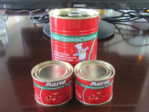 850g Tomato ketchup 4
