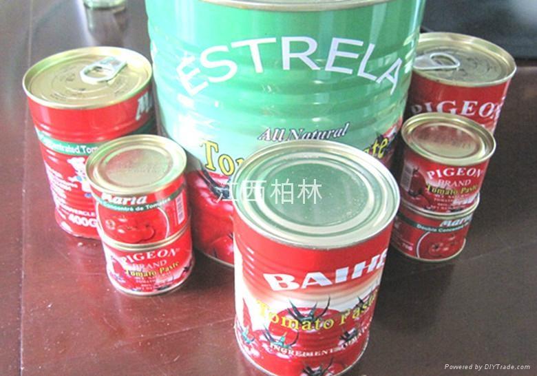1000g Tomato paste/sauce 3