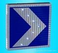 道路標識牌交通燈 4