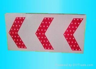 道路標識牌交通燈 5