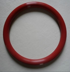 Rubber o-Rings Si Viton as Per Yours