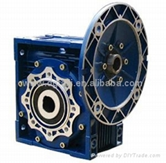 nmrv worm speed reducer from manufacturer in Dongguan,China