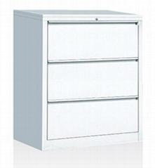 3-Draw Cabinet
