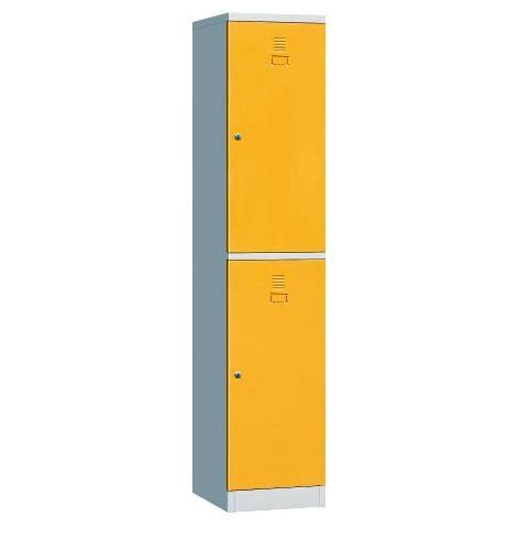 2-Door Locker (CC-2B) 1