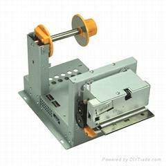 KIOSK thermal printer unit