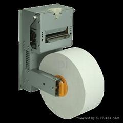 kiosk printer unit