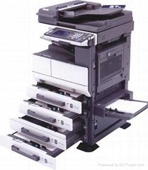 汉光安全保密数码复印机