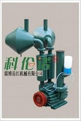 XP2100 rotary vane vacuum pump