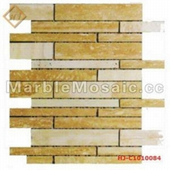Mable mosaic Tiles for backsplash mosaics - 【official recommend】