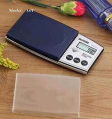 Pocket Scale/Jewellery Scale