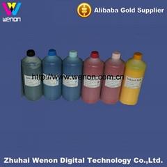 1 liter inkjet pigment ink for epson T60 ciss printer ink 6 color