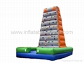 inflatable climb  2
