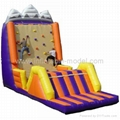 inflatable climb  4