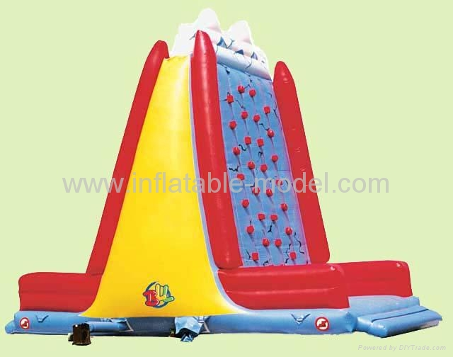 inflatable climb  5