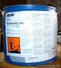 巴斯夫红没药醇 α-红没药醇