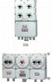 BXM(D)防爆照明動力配電箱