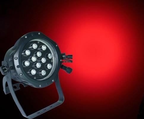 Waterproof Par Stage Light 1