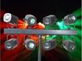 eight Head LED Stage Light