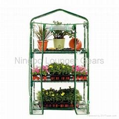 Lounger Mini Greenhouse LG5302