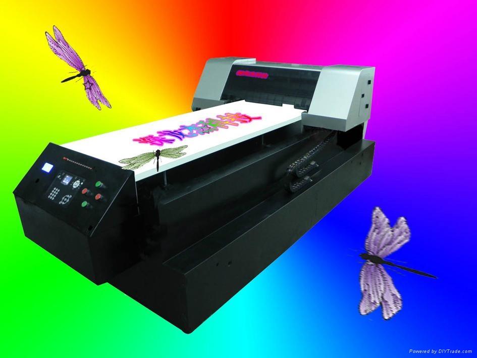 高速型  打印機 1