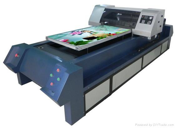 高速型  打印機 3