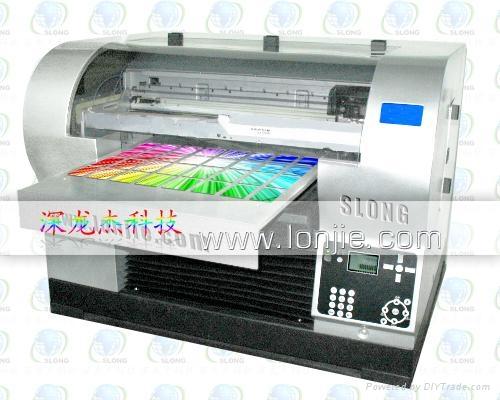 個性飾品  打印機 3