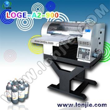 噴墨產品打印機 1