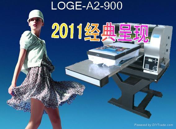 Tshirt印花機設備 1